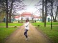 Schloss Wiepersdorf i księżniczka