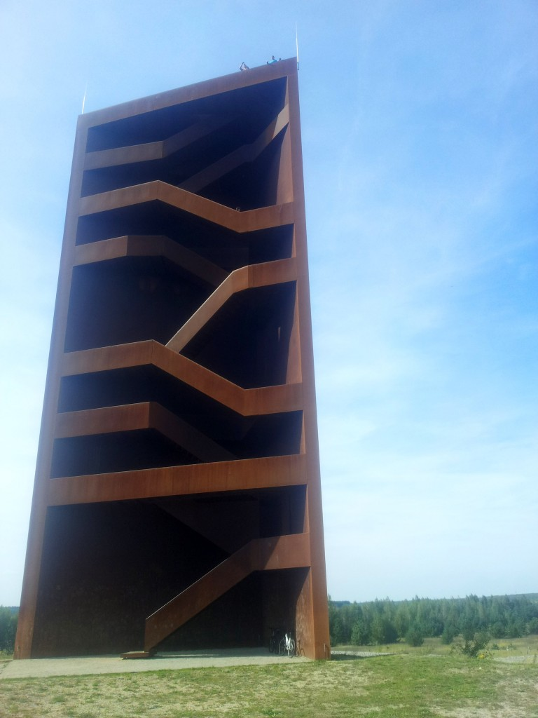 Wieża nr 2