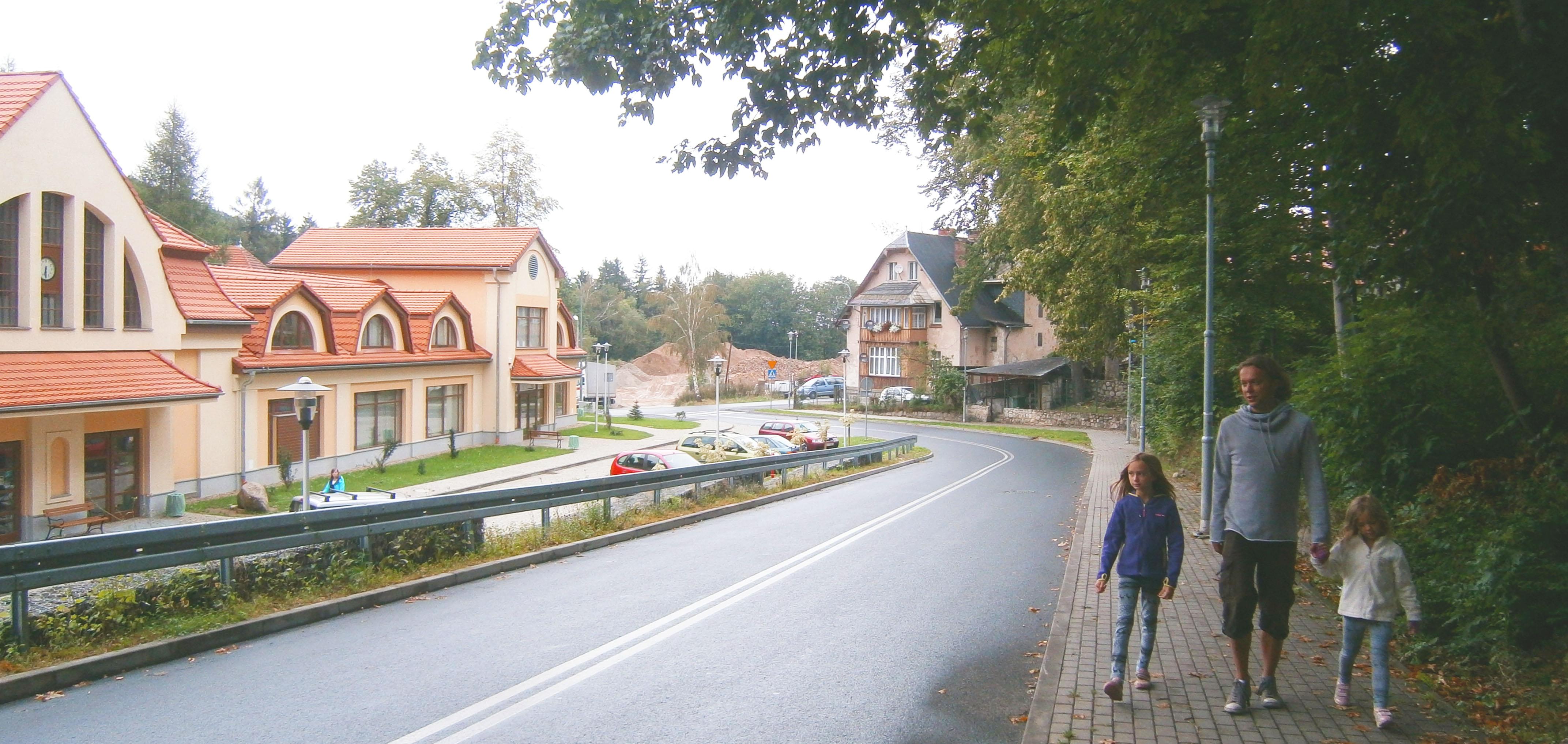 Muzeum Bajek i Centrum IT, Karpacz
