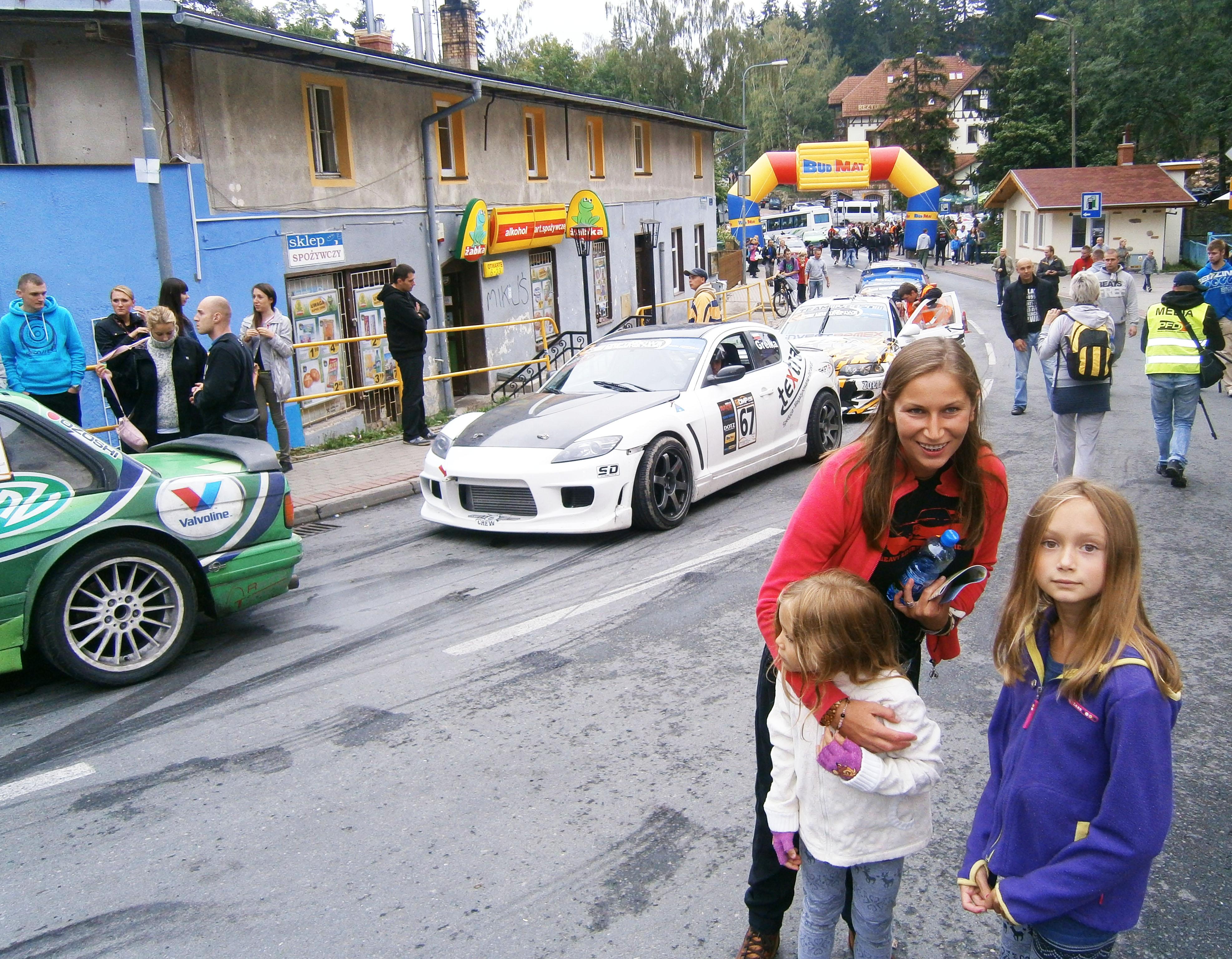 Mistrzostwa Polski w Drifcie