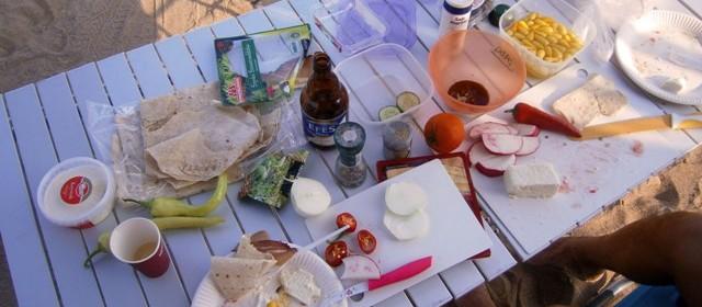 Turcja kulinarnie
