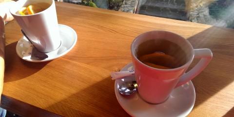 Kawiarnia Kofeina, Świeradów Zdrój