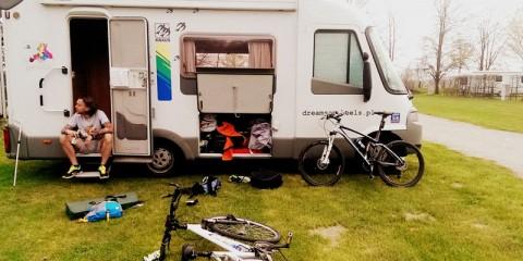 Flaeming Camping Oehna, Oehna, Flaeming Skate, Niemcy