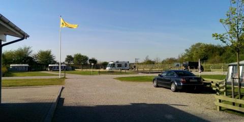 Aalborg Strand Parken Camping