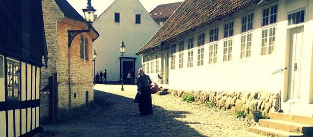 Po Jutlandii w tę i nazad, czyli jak objechać pół Danii w jeden dzień