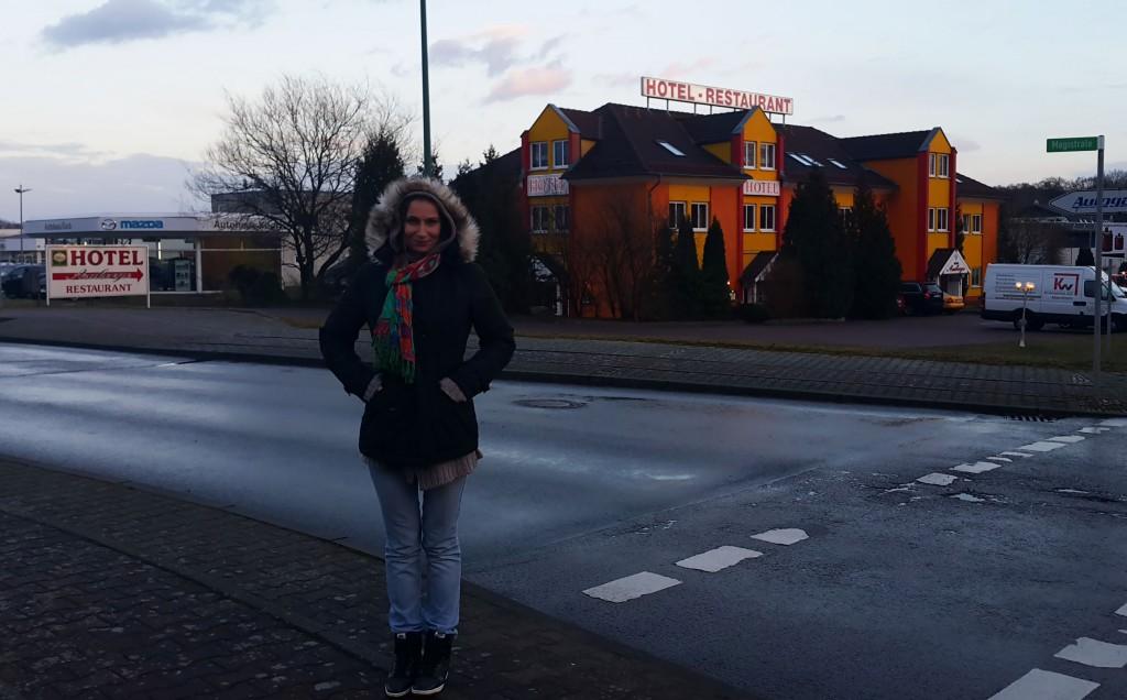 hotel Auberge Finowfurt_2