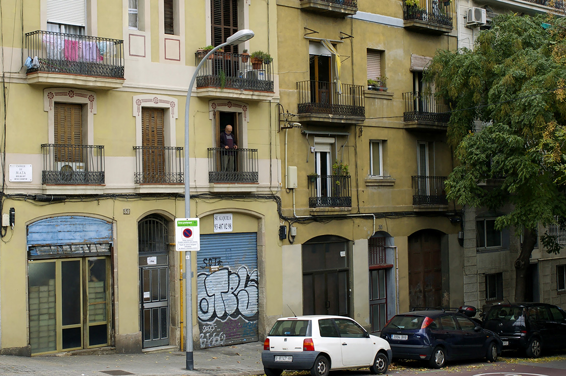 Happy People Apartments, Barcelona