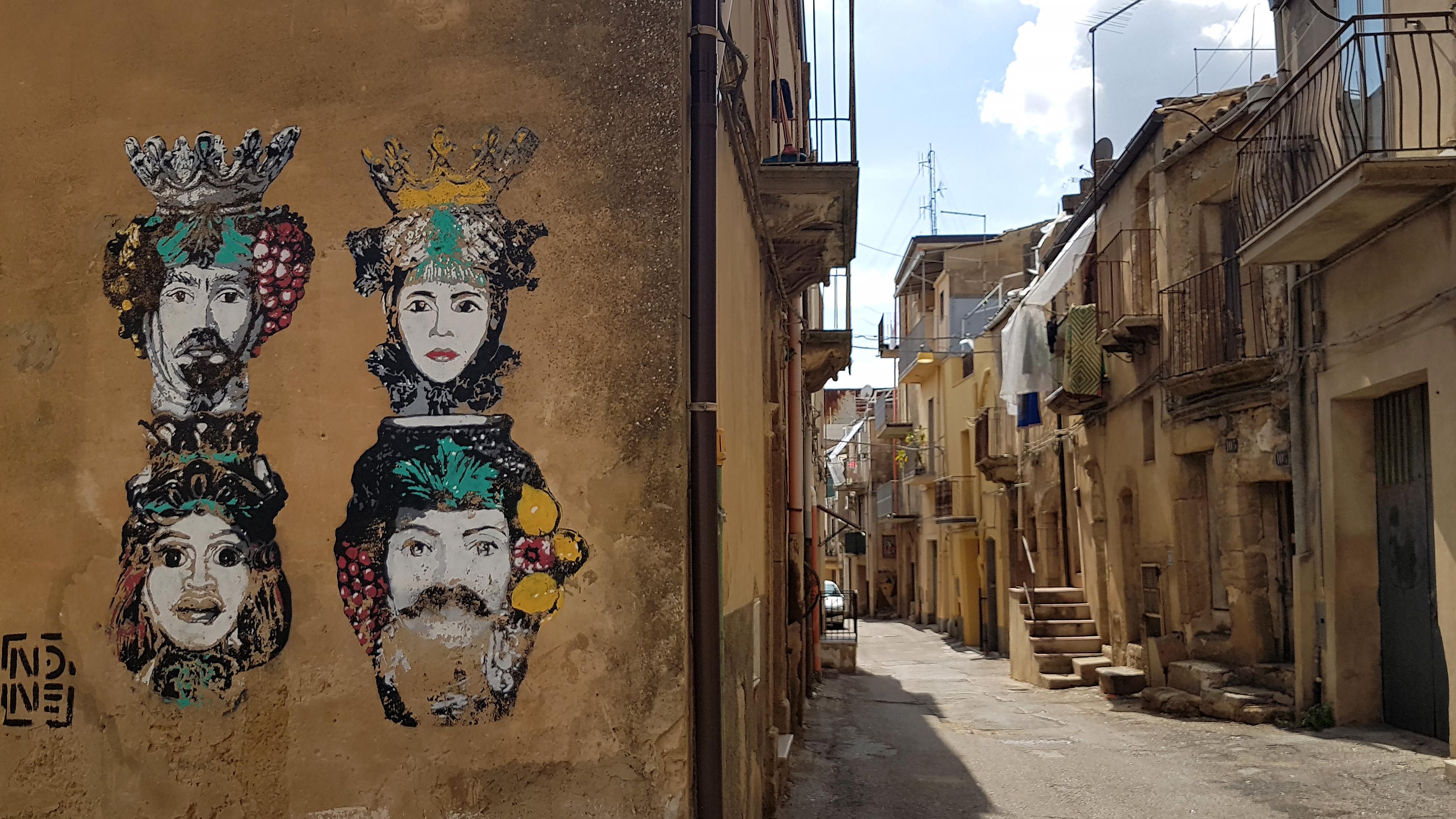 Sycylia –  zupełnie inne Włochy