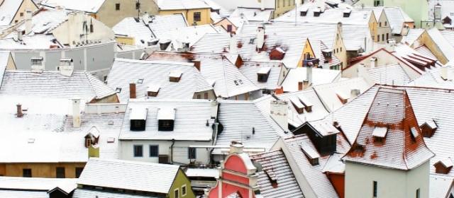 Zimowa wędrówka przez epoki – Český Krumlov, Linz i Salzburg